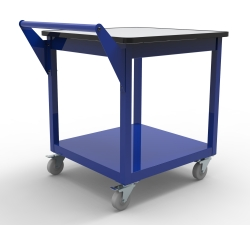 ESD UTILITY CART
