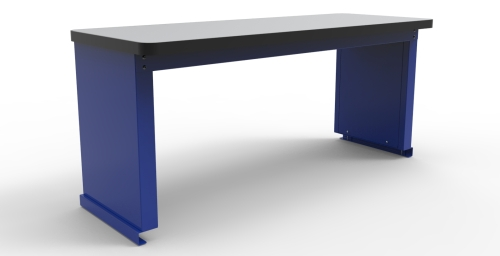 Rtw Tables Rtw Work Tables Esd Laminate Rtw Work Table