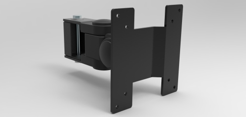 FLAT SCREEN MONITOR BRACKET